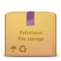 petroleum-storage